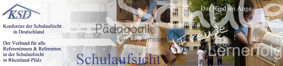 KSD – der Verband für die Schulaufsicht in Rheinland-Pfalz